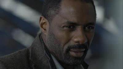 Luther'a (Idris Elba) Ödül – 42. NAACP Image Ödülleri