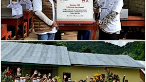 Telkomsel dan Huawei Indonesia Perluas Jaringan 4G LTE di Kawasan Rural