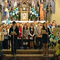 Wspomnienie św. Jana Pawła II 22.10.2014