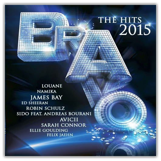 Download Va Bravo The Hits Doppel Cd 2015 House Mp3