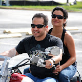 ROGER CLAXTON BENEFIT POKER RUN