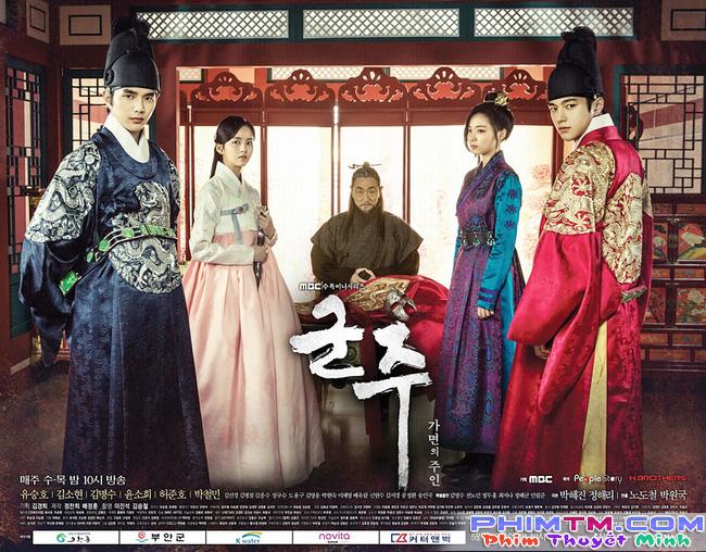 Yoo Seung Ho xấu hổ vì bắn tim quê mùa so với Kim So Hyun, L (Infinite) - Ảnh 9.