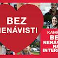 2013: Kampaň Bez nenávisti na internete