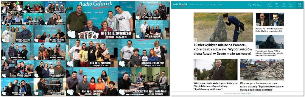 Opowieści o polskich regionach w Radio Gdańsk