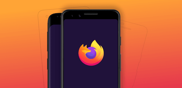 Firefox Browser apk mod