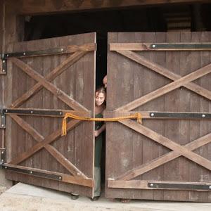 Otwarcie stodoły