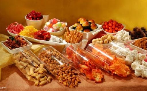 Ide Dan Peluang Bisnis Makanan Ringan