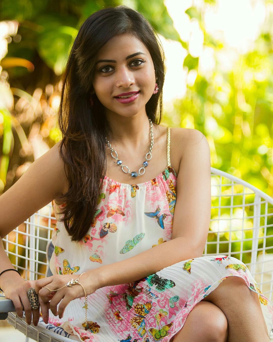 Actress Suza Kumar Latest Photoshoot
