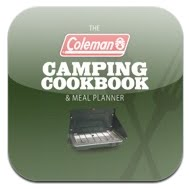 camp cooking for foodies