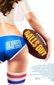 Bolas Afuera (Balls Out) (2014)