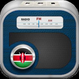 Radio Kenia Gratis