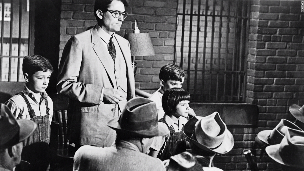 an analysis of a fathers lessons to his child in to kill a mockingbird by harper lee Harper lee's to kill a mockingbird depicts atticus finch as a good father to  he teaches his children important life lessons and prepares them for when  we have so large base of authors that we can prepare a unique summary of any book.