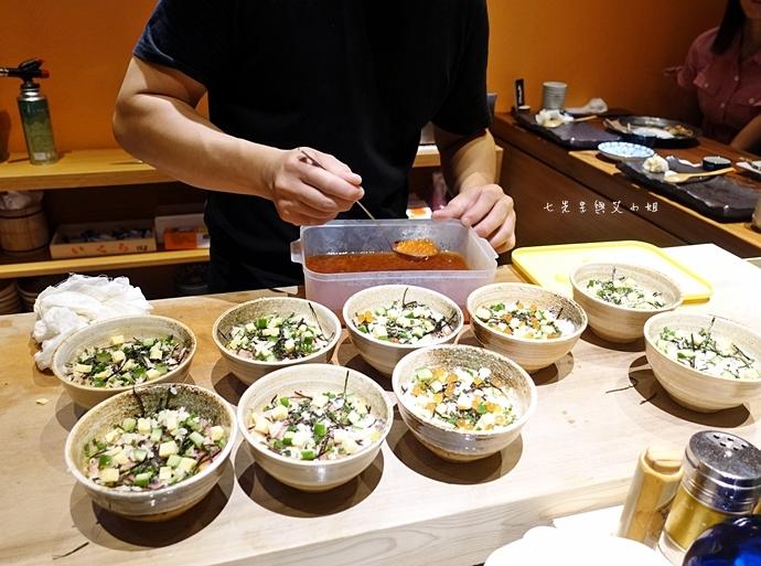 54 觀醬手壽司 新莊日本料理