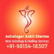 Commendations from Happy Clients Exalt Astrologer Ankit Sharma Ji