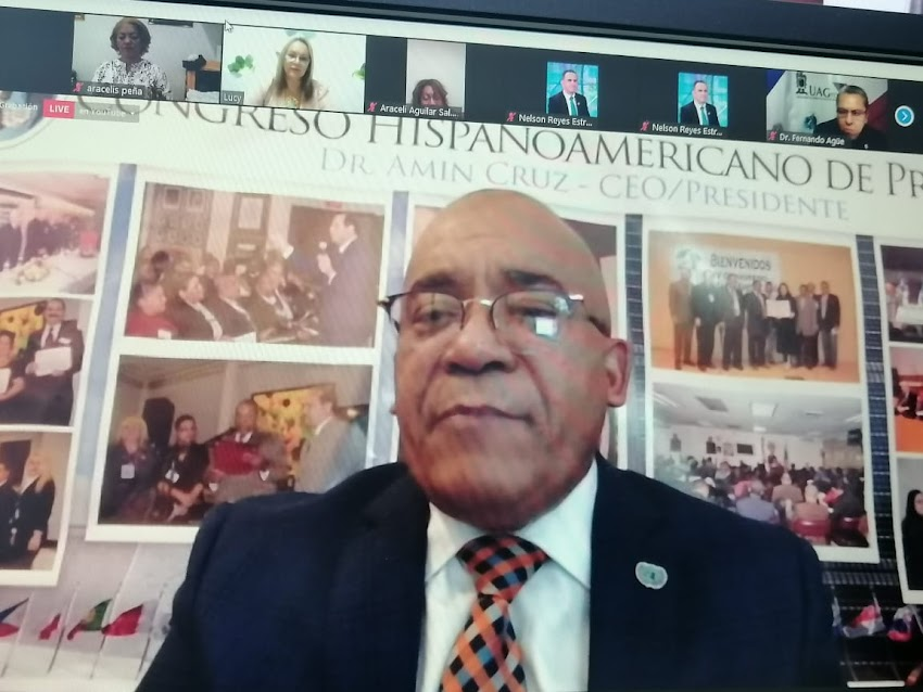 INAUGURACIÓN EXITOSA DEL XXIII CONGRESO HISPANOAMERICANO DE PRENSA, LA SEMANA ANIVERSARIO, 23 AÑOS