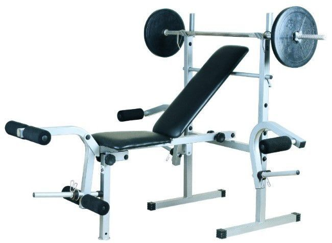 Ideas On Buying Weight Bench Brentwood
