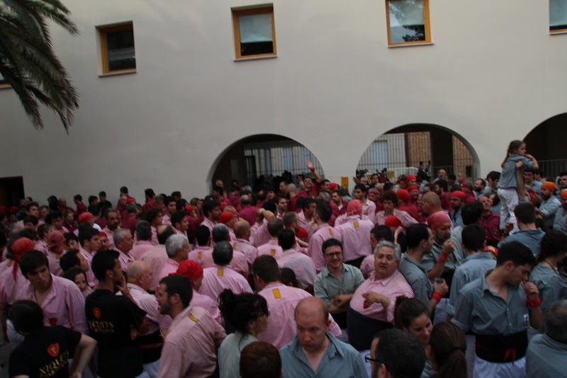 Actuació Festa Major Castellers de Lleida 13-06-15 - IMG_2215.JPG