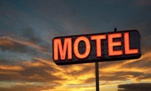 JUSTIÇA-Homem agride mulher dentro de motel em Serra Talhada