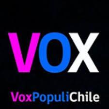 Logo VoxPopuli Chile