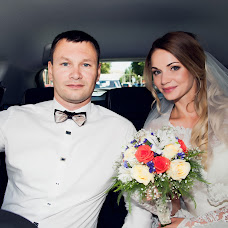 Wedding photographer Denis Sidorenko (Denis). Photo of 06.09.2015