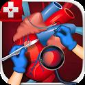 Heart Surgery Simulator FREE icon