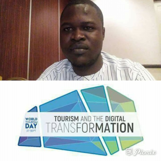 #WorldTourismDay2018: Cross River Government Must Key Into Medical Tourism By Thomas Abi