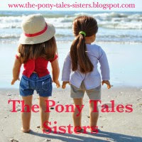The Pony Tales Sisters