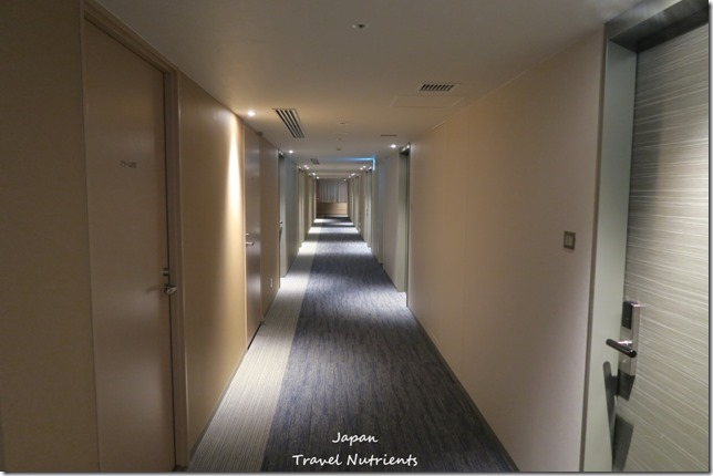 日本四國德島  Daiwa Roynet Hotel (35)