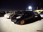 Tuned Peugeot 107 with SSR wheels