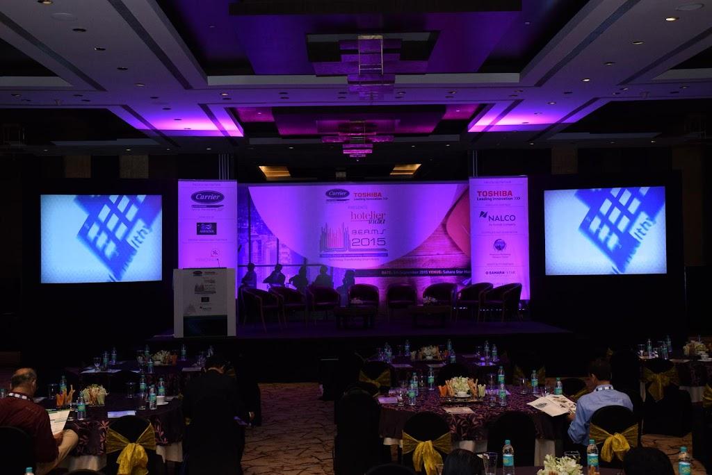 Hotelier India - BEAMs 2015 - 11