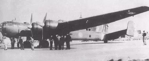 Hitler's dream of a bomber capable of reaching US soil