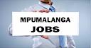 Mpumalanga Jobs