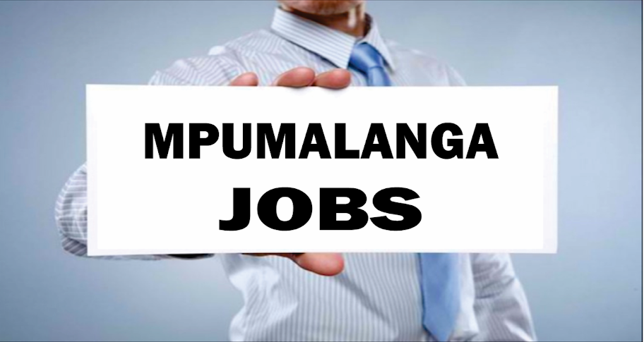 Gumtree Cars Sa >> Jobs Available in the Mpumalanga South Africa