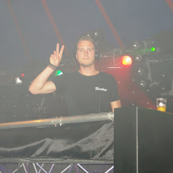 Mollebosfist Zaterdag - FFM - DJ Ruthless - DJ