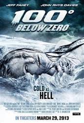 100 Degrees Below Zero - Bão tuyết