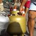 Gás de cozinha aumenta quase 30% no ano; botijão chega a R$ 135