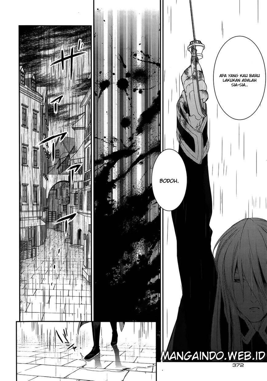 Rain: Chapter 50 - Page 20