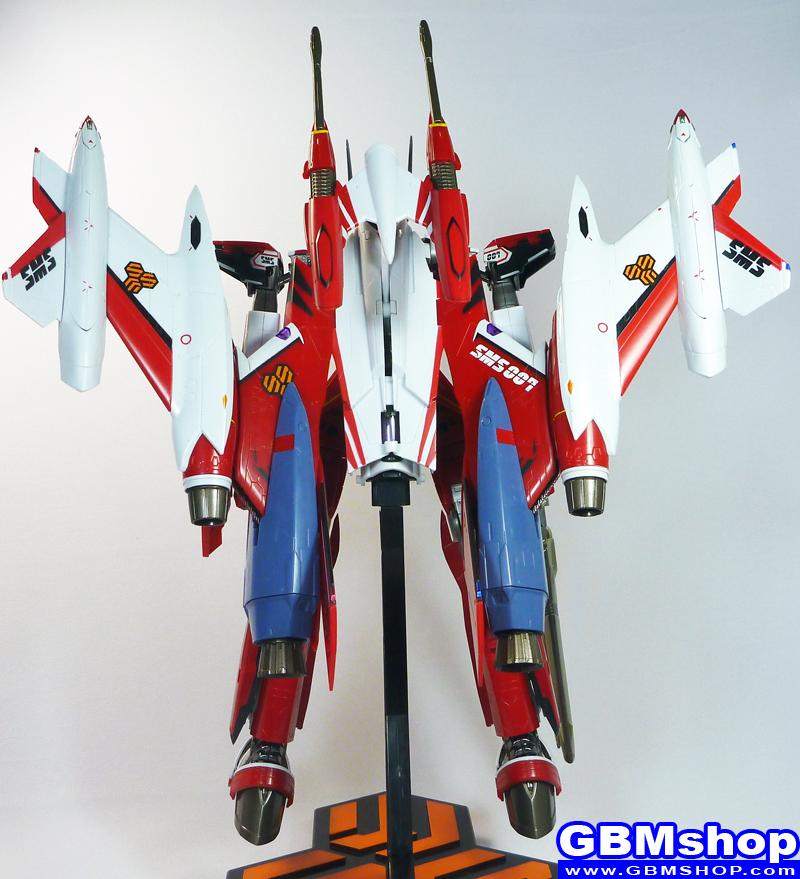 Macross Frontier VF-29S Super Durandal MK.II