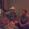 Plaid-clad Farmer Boys.
