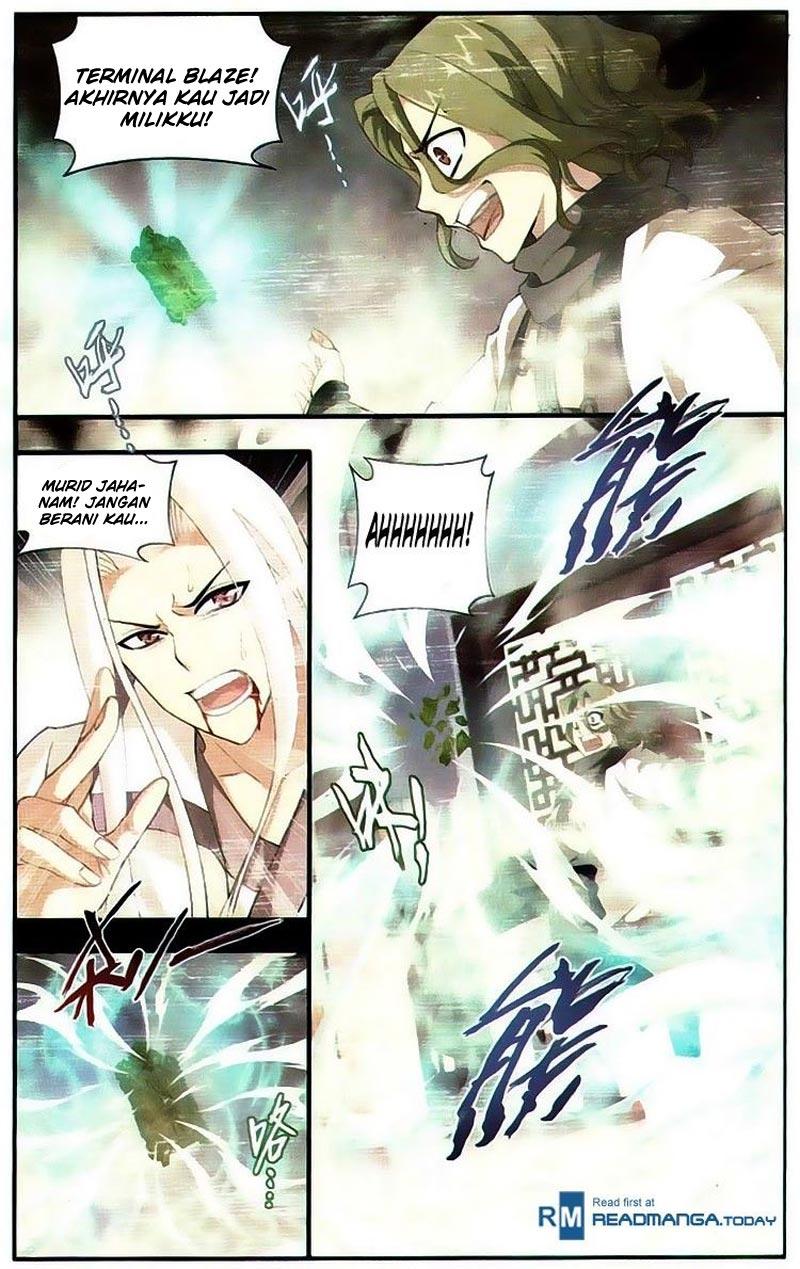 Dilarang COPAS - situs resmi www.mangacanblog.com - Komik battle through heaven 099 - chapter 99 100 Indonesia battle through heaven 099 - chapter 99 Terbaru 16|Baca Manga Komik Indonesia|Mangacan