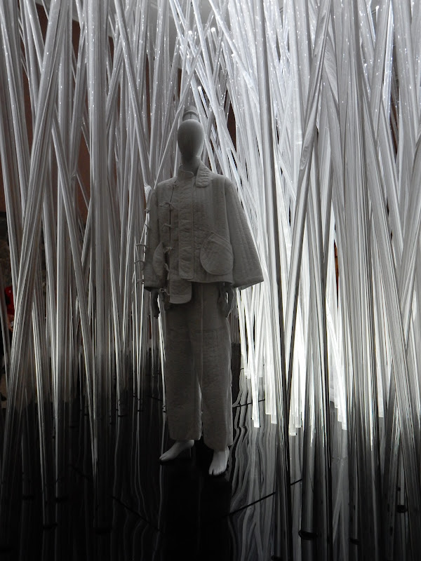 Fashion, MET Museum, New York