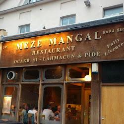 Meze Mangal Restaurant's profile photo