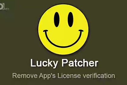 Lucky Patcher Apk v7.2.5 Full Apk Download