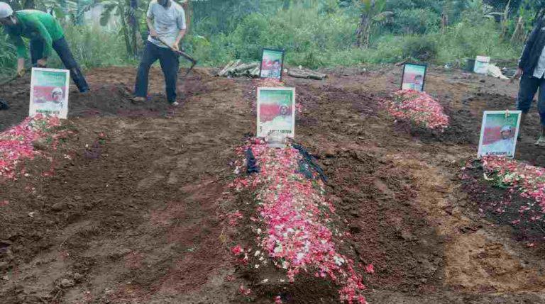 Tafsir Kematian Enam Pemuda Muslim*