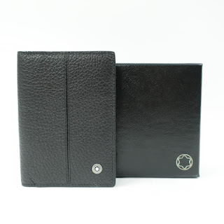 Montblanc NEW Wallet