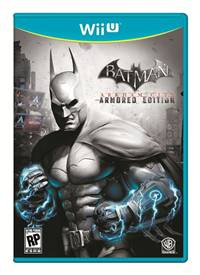 Batman Arkham City: Armored Edition - All Cutscenes w/ Gameplay