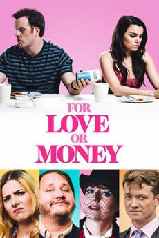 capa Por Amor ou Dinheiro