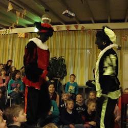 Sinterklaas | 30-11-2012