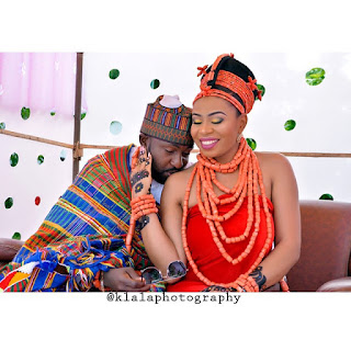 Inter-Tribal Marriages in Nigeria