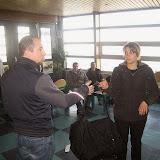 Remise du Pack Pole Espoirs le 19 décembre 2007